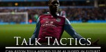 Talk Tactics Can Aston Villa Afford To Be As Sloppy