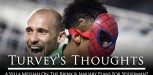 Turveys Thoughts Villa Messiah January Plans Spiderman