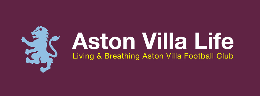 AVFC | Aston Villa Life - An Aston Villa Blog - Living and Breathing Aston Villa Football Club