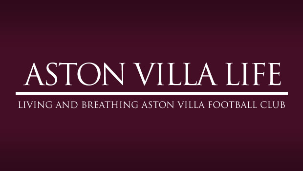 Aston Villa Fans Show Their Passion & A Very Special Young Man