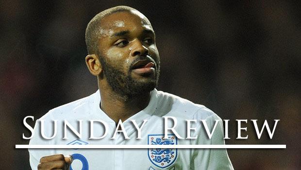 Sunday Review - International Apathy?