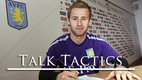 Talk Tactics – The Freedom Of Buying & Keeping Young Players