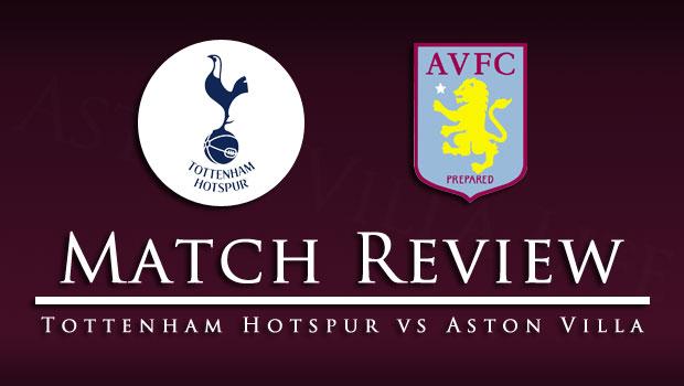 match_review_tottenham_hotspur_v_villa