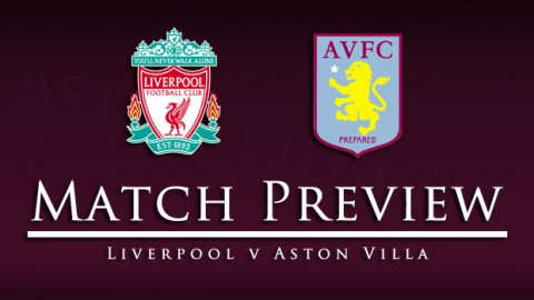 Aston Villa To Change Style Against Liverpool?