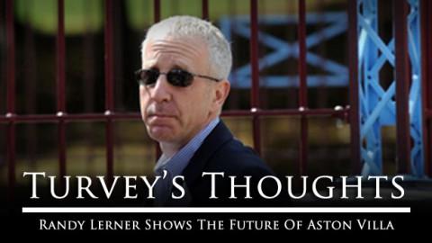 Randy Lerner Shows The Future Of Aston Villa