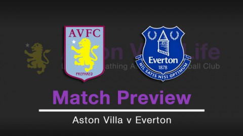 Will The Blues Stay Longer Than Ninety Minutes At Villa Park?