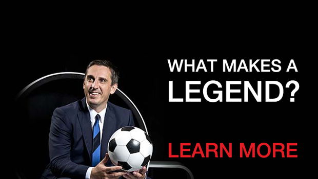 Gary Neville Uk What Makes A Legend19
