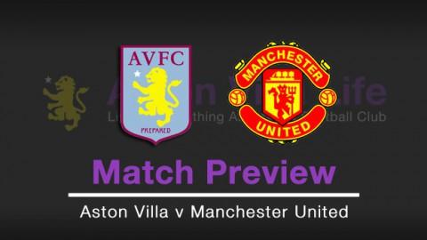 Will Aston Villa Exorcise Their Long Term Devils & Demons?