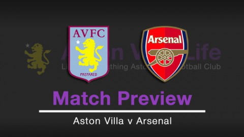 Can Aston Villa Take Advantage Of Injuries To Do The Double Over Arsenal?