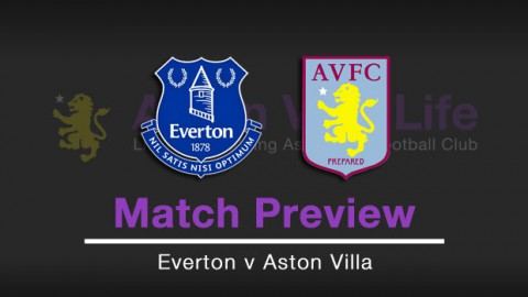 A Chance For Aston Villa To Have Just Desserts Or Will They Come Unstuck Against The Toffees